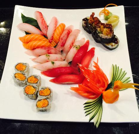 Kintaro Japanese Sushi and Steak House