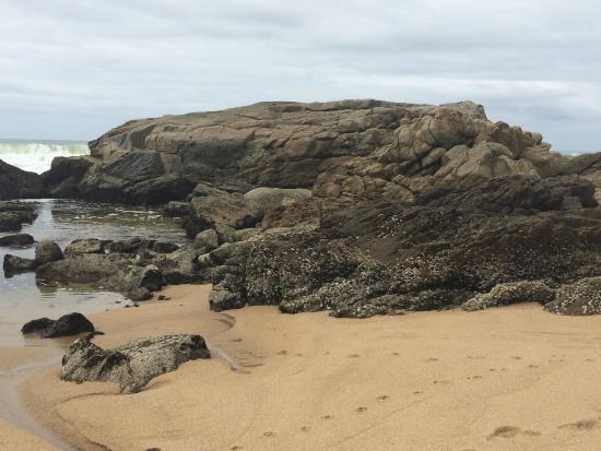 Beachcomber Bay: Private Beach