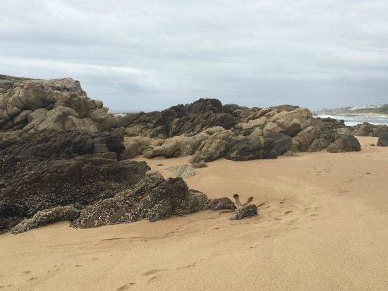 Beachcomber Bay: More beach; 2 minute walk!