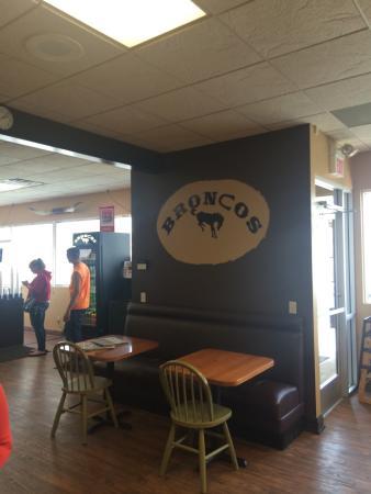 Bronco's Sandwiches