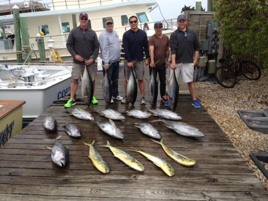 Waste Knot Charters