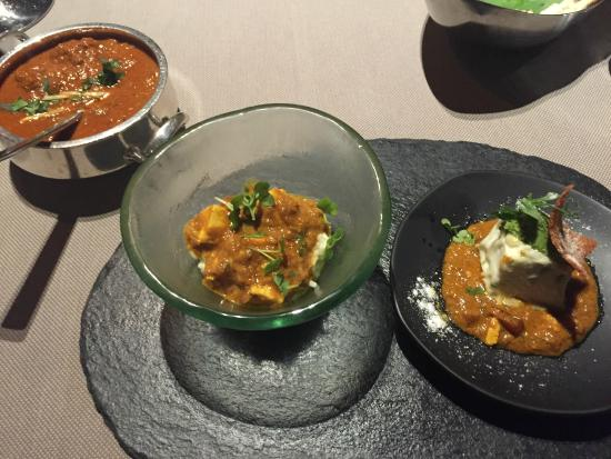 Rasoi by Vineet: second course