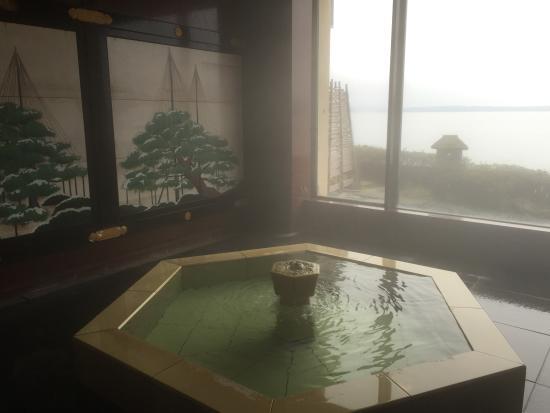 Kimpaso : 風呂