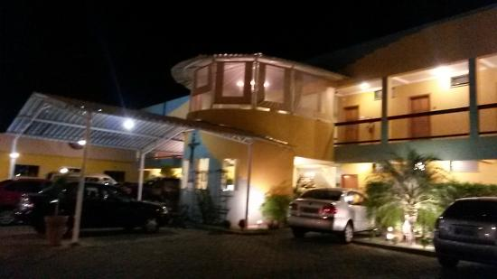 Aparecida Hotel
