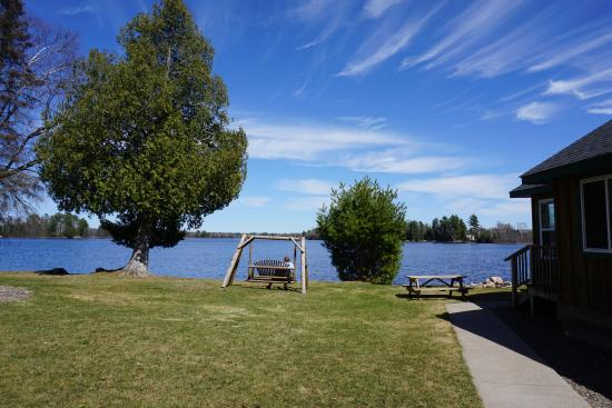 Photo of Musky Point Resort Mercer
