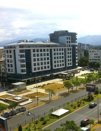 BEST WESTERN Premier Montenegro: le Best Western