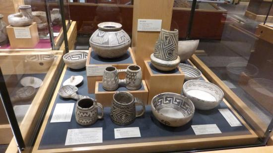 The Anasazi Heritage Center: photo1.jpg