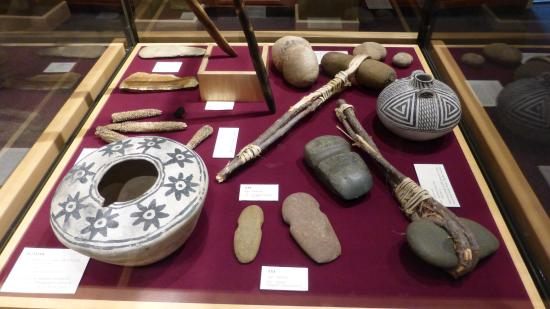 The Anasazi Heritage Center: photo2.jpg