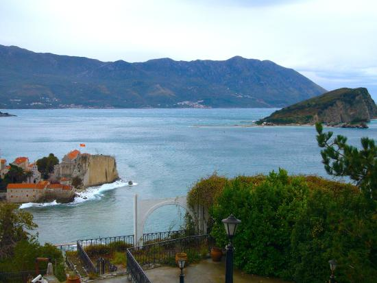 BEST WESTERN Premier Montenegro: SVETI NIKOLA
