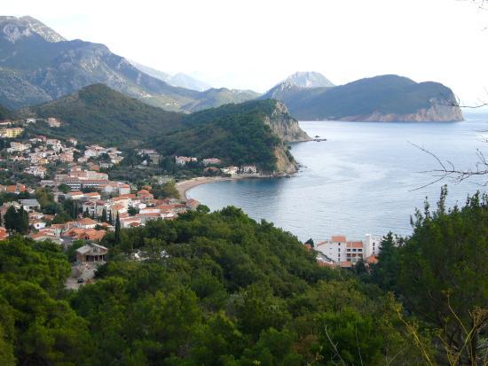 BEST WESTERN Premier Montenegro: PETROVAC