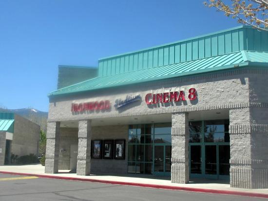 Ironwood 8 Cinema, Minden, NV