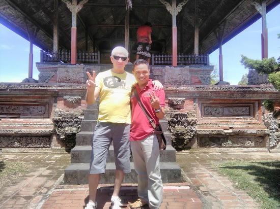 Kadek Bali Tours