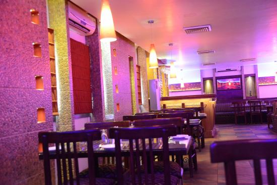 Sargam The Restro Bar