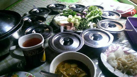 San Ma Tau  (Myanmar Restaurant)