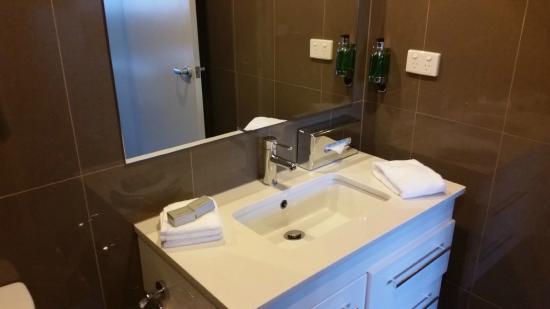 Aria Hotel Canberra  Bathroom. Bathroom   Picture of Aria Hotel Canberra  Canberra   TripAdvisor