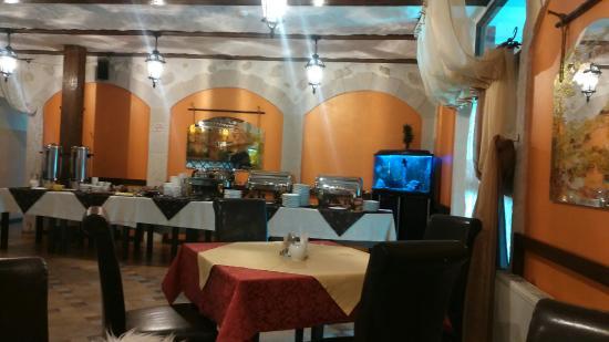 Hotel Galaktika: Хороший отель за свою цену