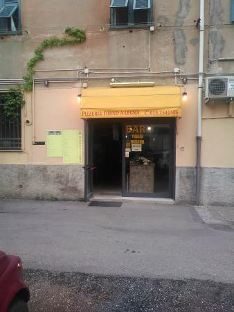 Pizzeria La Stalla Di Saffioti Carmelo
