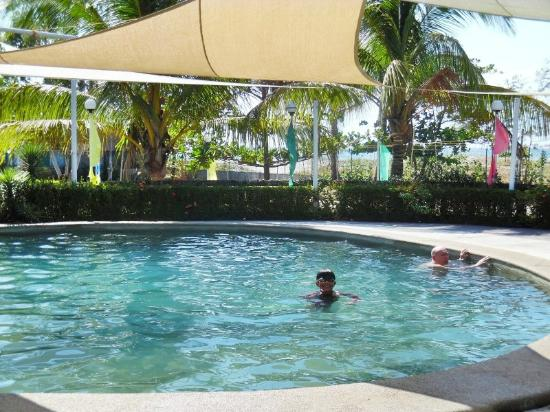 View of the pool kids pool not in view Picture of Rama