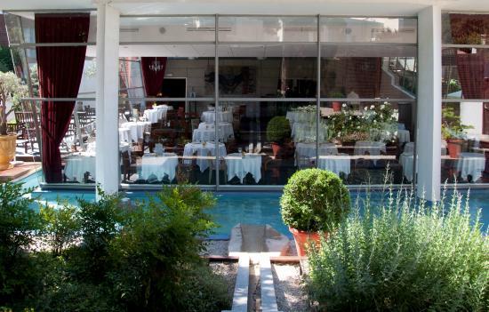 Le jardin des sens montpellier restaurant avis num ro for Le jardin des sens