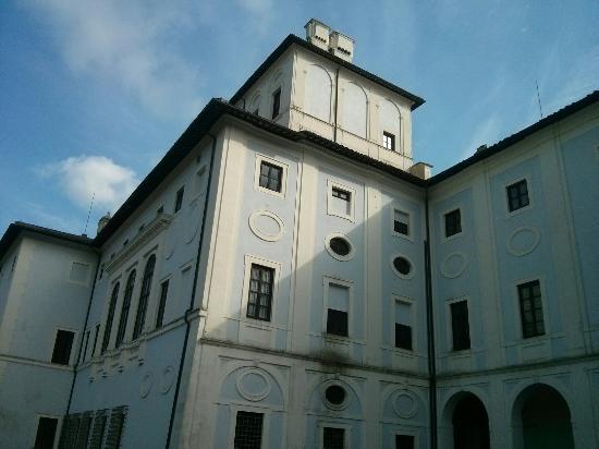Lazio, Italy: Palazzo Chigi di Ariccia