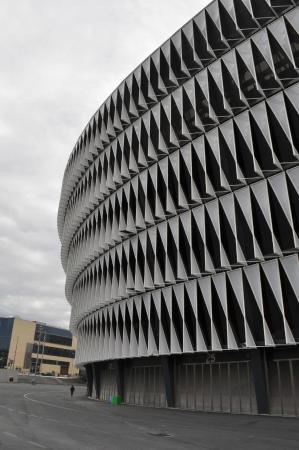 Athletic Club de Bilbao: Exterior