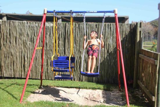 Noordhoek Sunshine Lodge: für die Kleinen