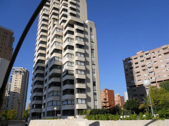 San Francisco Apartments   UPDATED 2018 Prices U0026 Hotel Reviews (Benidorm,  Spain)   TripAdvisor