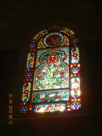 Moschea Semsi Pasha