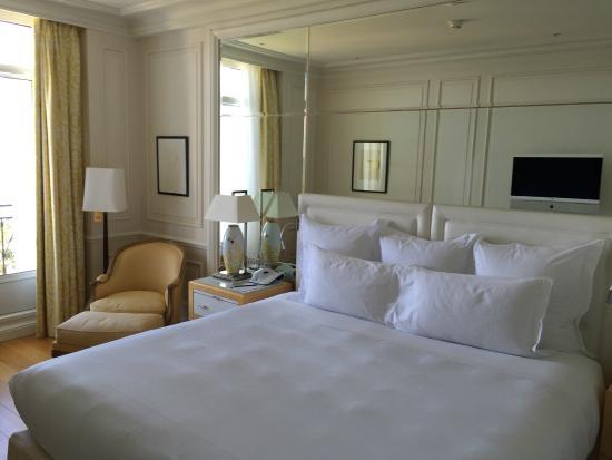 L Hotel Picture Of Grand Hotel Du Cap Ferrat St Jean Cap Ferrat Tripadvisor