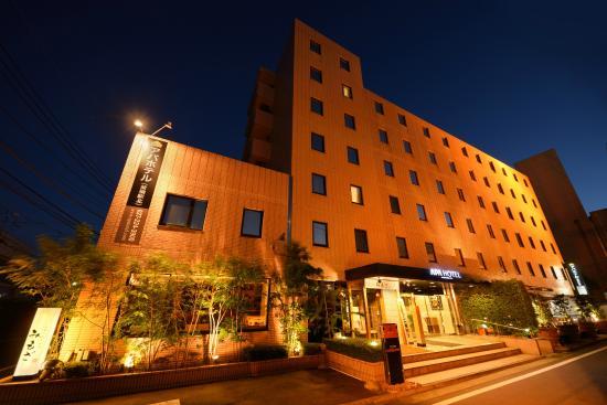 APA Hotel Maebashi Kita