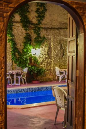 Artemis Hotel: swimming pool