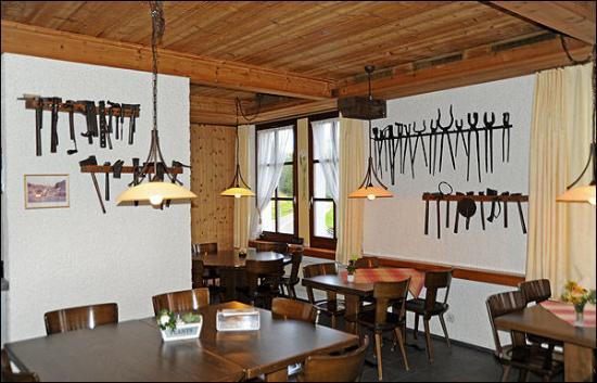 Restaurant Schmidtli Stübli: Restaurant Schmidtli