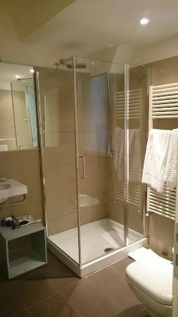 Locanda Gallo: salle de bain