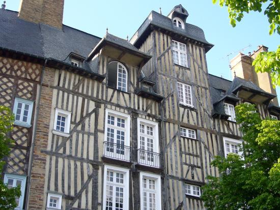 Visite Bretagne