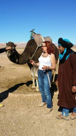 Tazzarine, Марокко: Mi viaje a Marruecos.  ¡Espectacular!