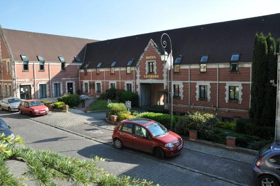 Photo of Hotel le Cedre Noyon