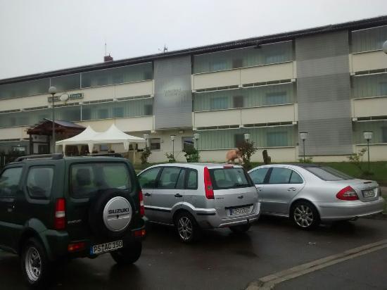 Apparthotel Europa