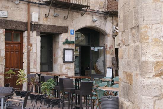 Restaurante Ágape