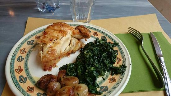Gastronomia La meta