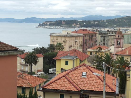 Hotel Villa Centa Varazze Recensioni