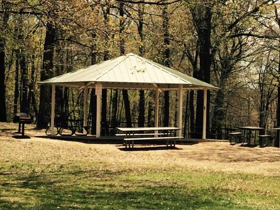 Beck's Pond Park