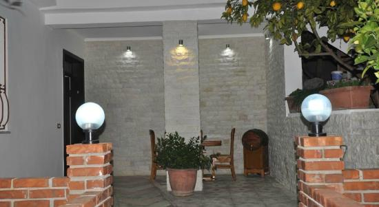 Guesthouse Arben Elezi