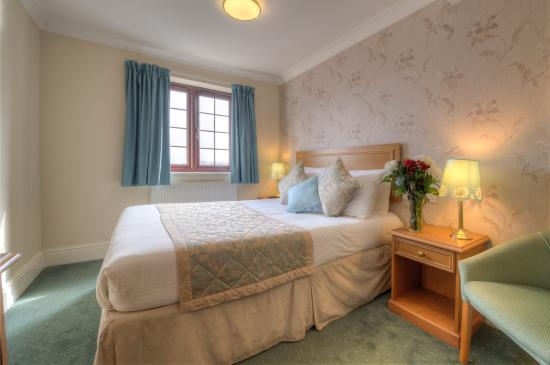 Quality Hotel Birmingham South/NEC : Standard Double room