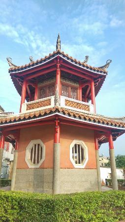 Kueishing Temple
