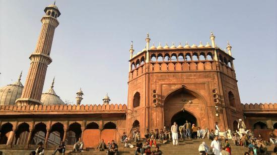 Khair-ud-Din Masjid