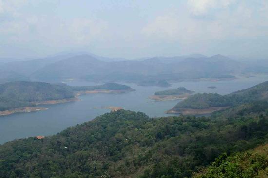 Kalyanathandu Hills