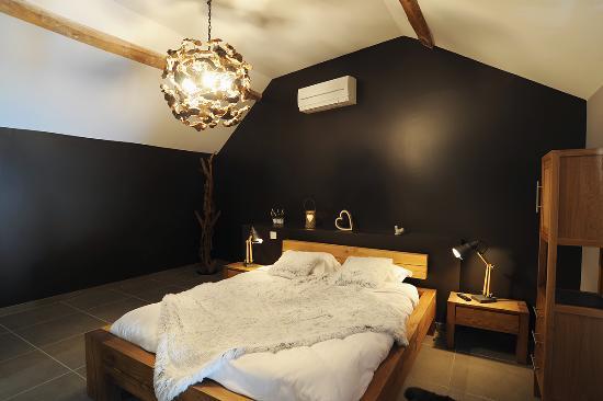 chambre de charme luxe atelier 2
