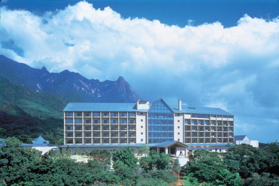 Photo of Yakushima Iwasaki Hotel Yakushima-cho