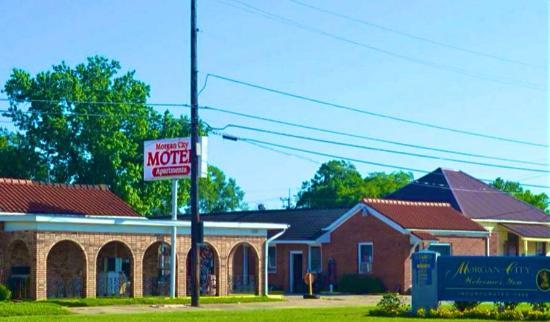 Morgan City Motel