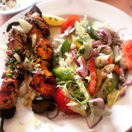 Rozafa Greek Restaurant: photo0.jpg